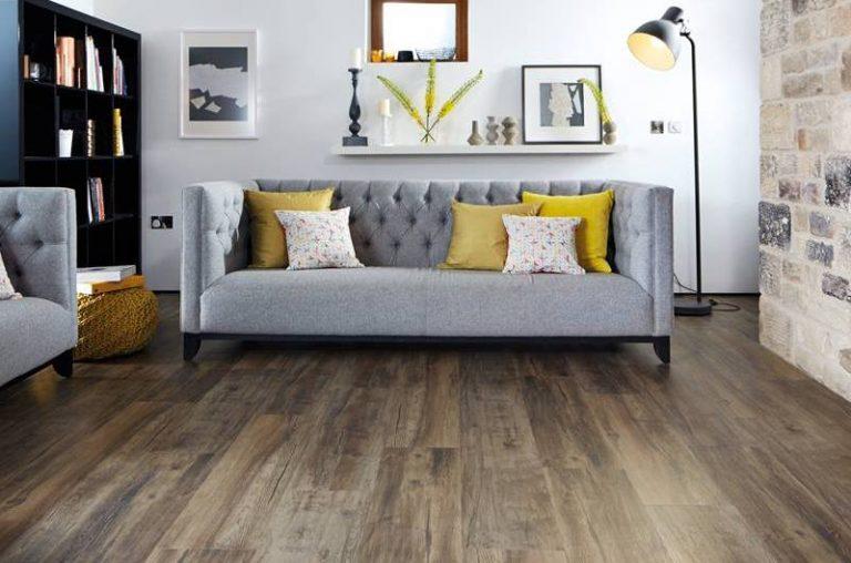 Loose Lay Vinyl Plank Flooring