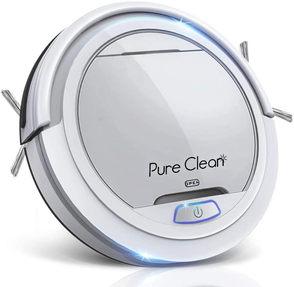 SereneLife Robot Vacuum Cleaner
