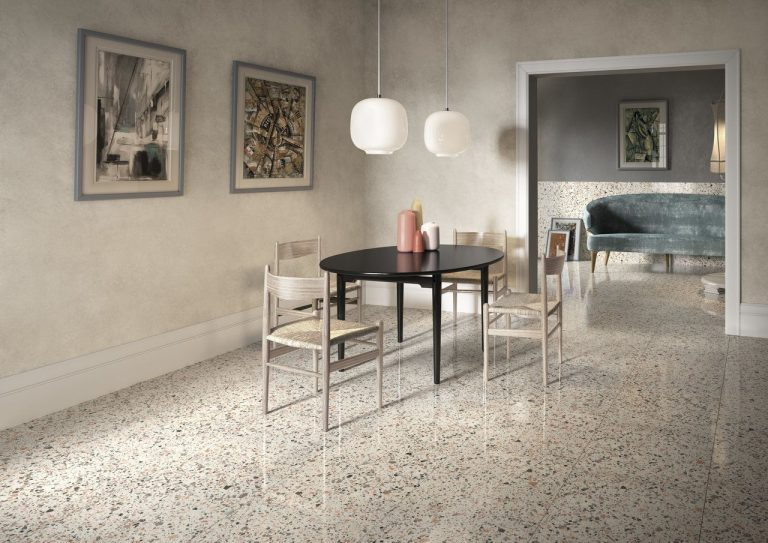 Terrazzo Tile Flooring Reviews