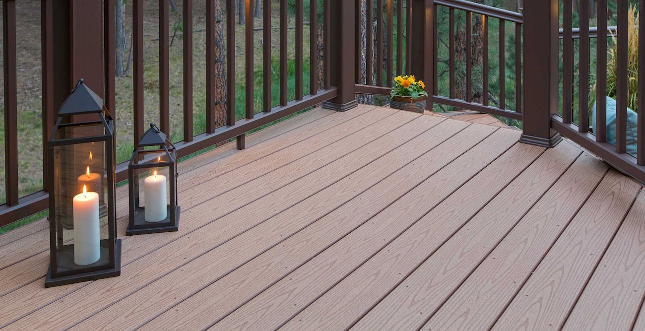 Timbertech Decking Reviews