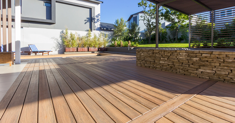 Trex Decking Review