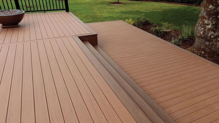 Wolf Decking Review