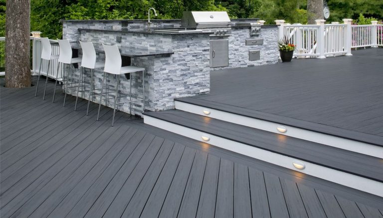 Zuri Decking Review